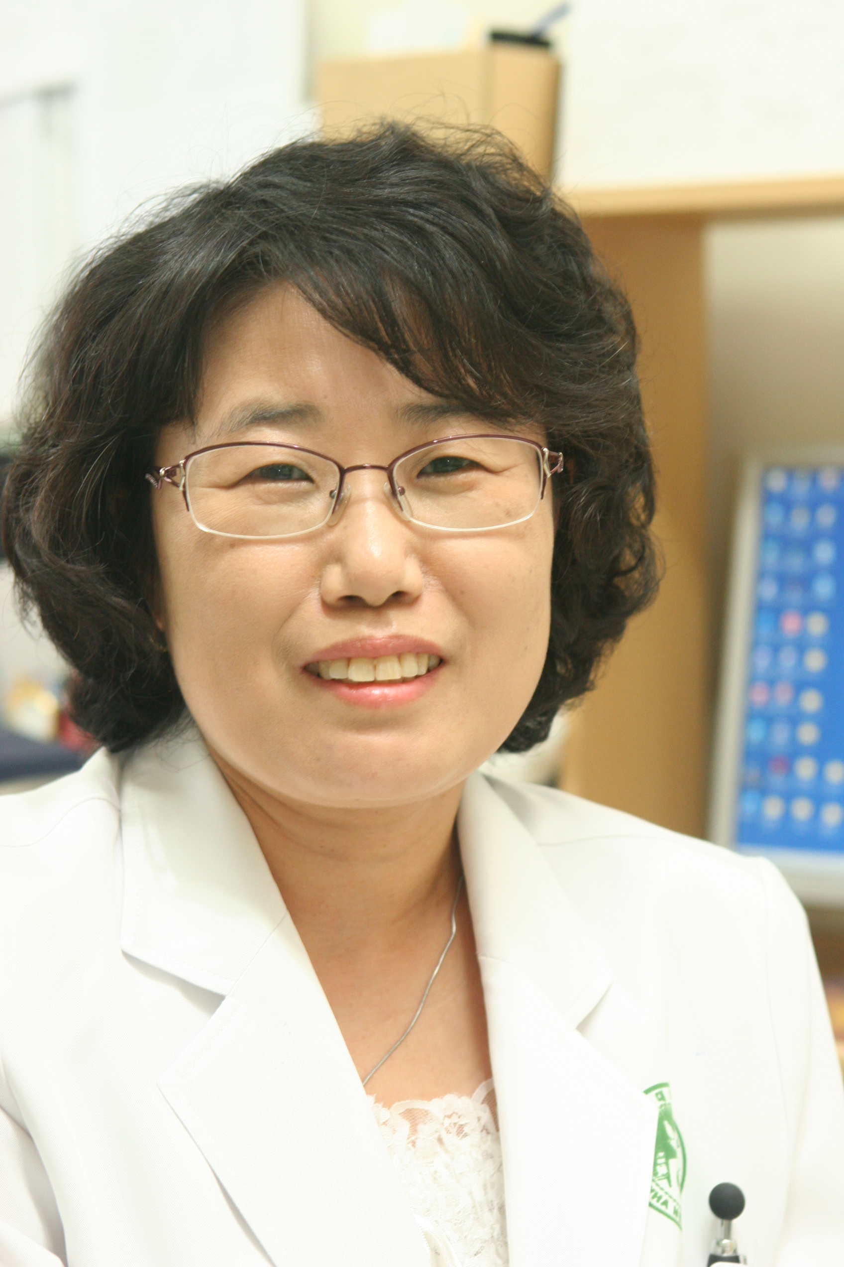이미애 교수