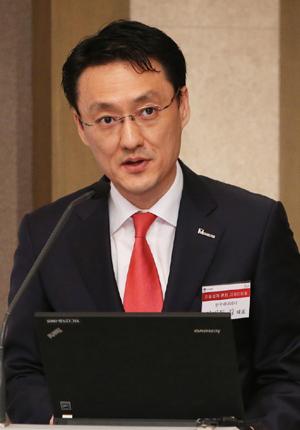 한국메나리니 알버트 김 대표