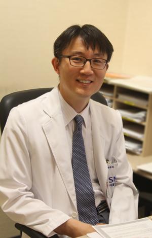 서울대학교병원 피부과 권오상 교수