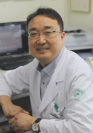 이대목동병원 정형외과 고영도 교수