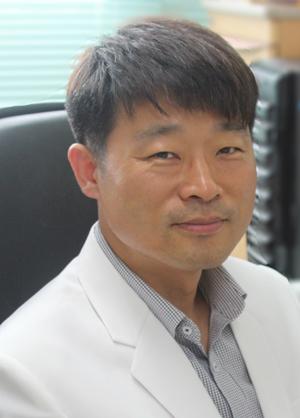 조선대학교병원 종양혈액내과 박치영 교수