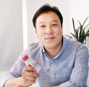 월드웨이㈜ 브랜드전략팀 박길수 팀장