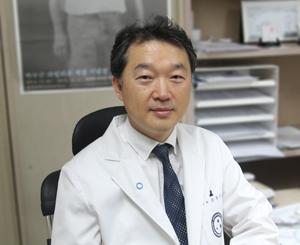 한림대성심병원 내분비내과 김철식 교수