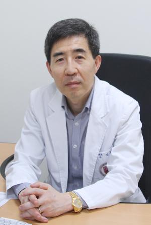 고대안암병원 소화기내과 진윤태 교수