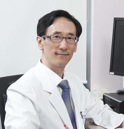 국립암센터 유방암센터 이근석 교수