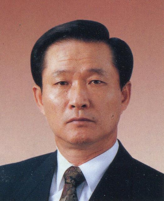 허영섭 회장