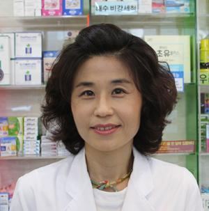 박미향 약사