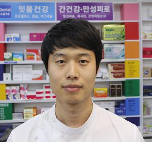 김성한 약사