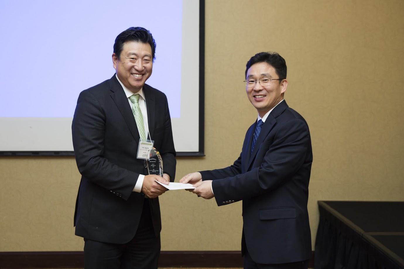 노바티스연구소 차장호 박사_KASBP 정재욱 회장
