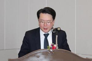 함성원 약업신문 사장