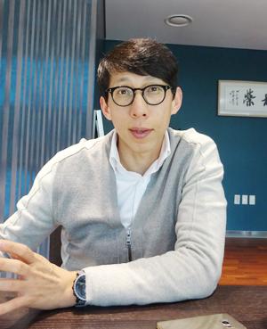 현준재 동원헬스케어 대표