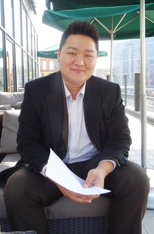 임광원 보덕메디팜 전무