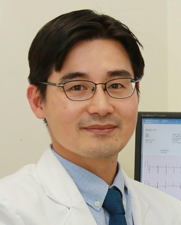 서울대병원 소아청소년과 김기범 교수