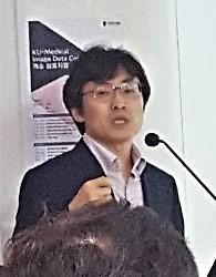 박성호 교수(울산대학교 의과대학)