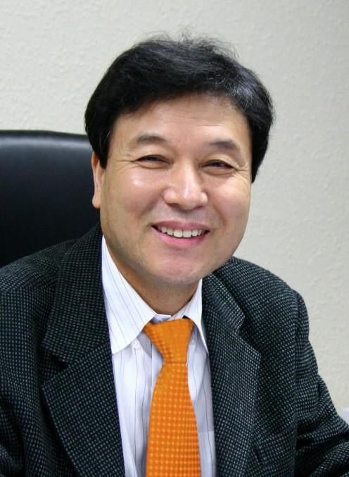 김동연 이사장