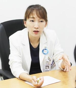 중앙대학교병원 혈액종양내과 김희준 교수