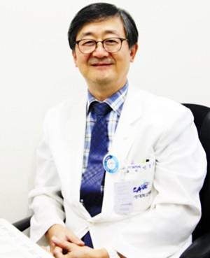중앙대학교병원 정신건강의학과 민경준 교수