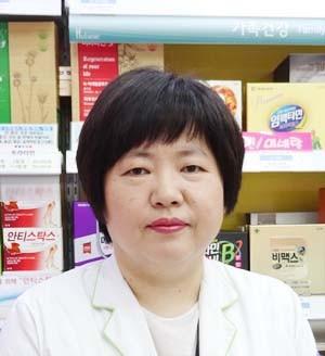 박소령 대표약사