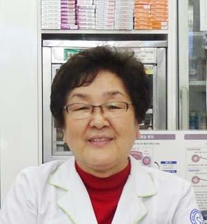 김경애 대표약사