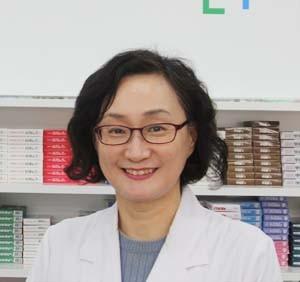 김남희 대표약사