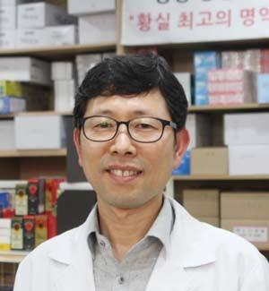 박종구 대표약사