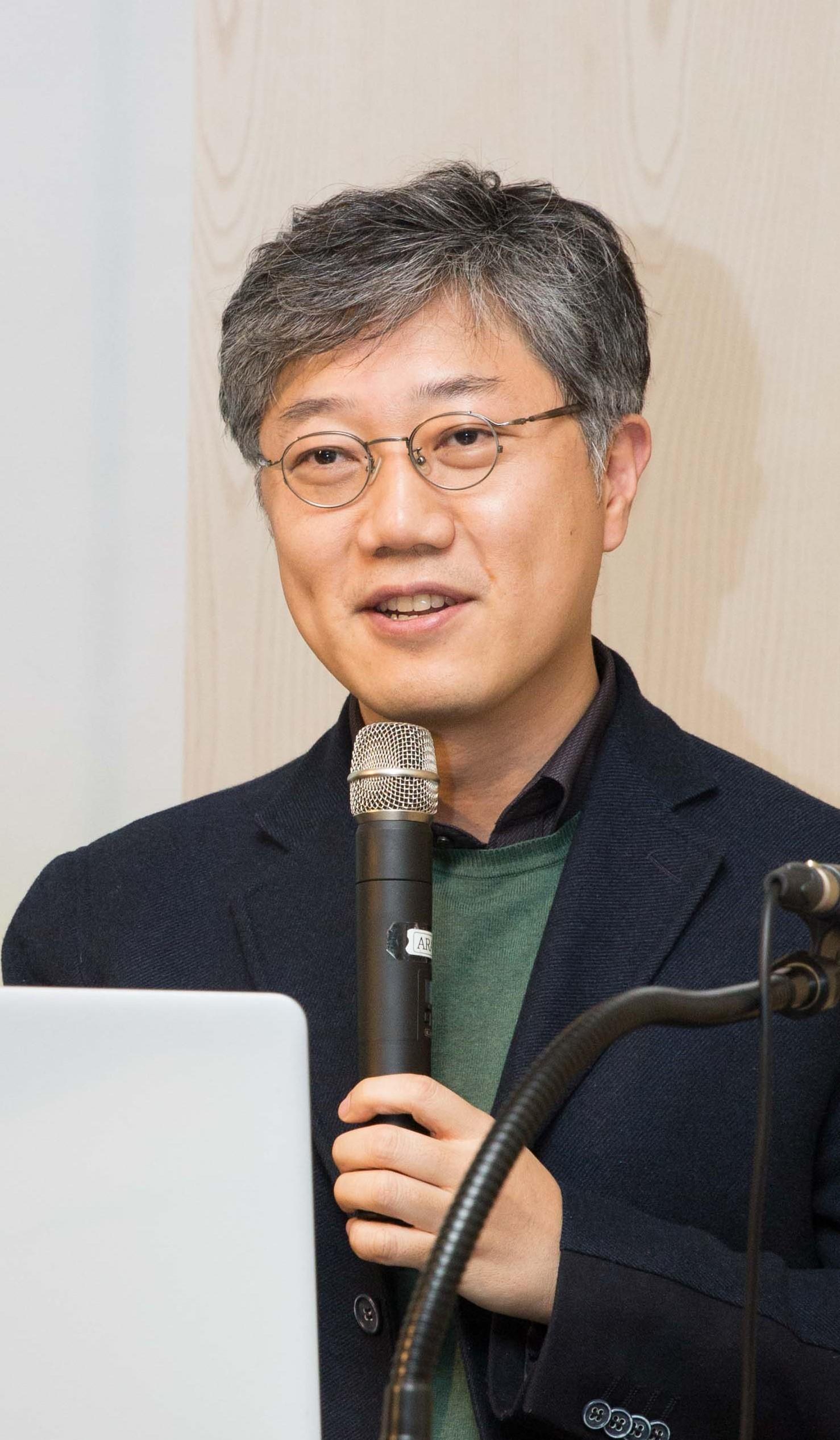 조재형 교수(서울성모병원 내분비내과)