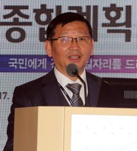 김주영 복지부 보건산업진흥과장
