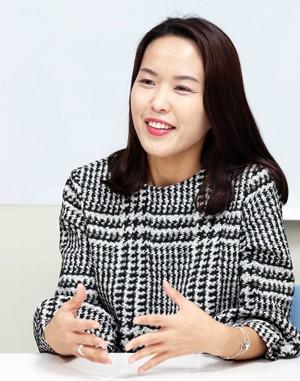 한국먼디파마 박효정 부장