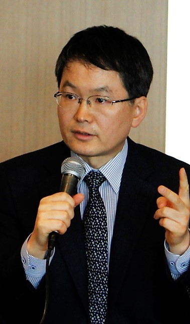 한올바이오파마 박승국 대표