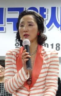 이명희 금천구약사회장