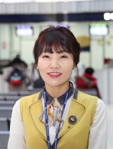 추정화 인천성모병원 원무팀 파트장