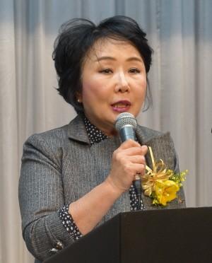 조선혜 후보