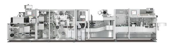 HM 300P + HC 200
