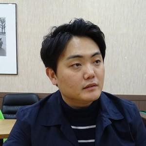 솔팩 경영기획부 김성민 부장