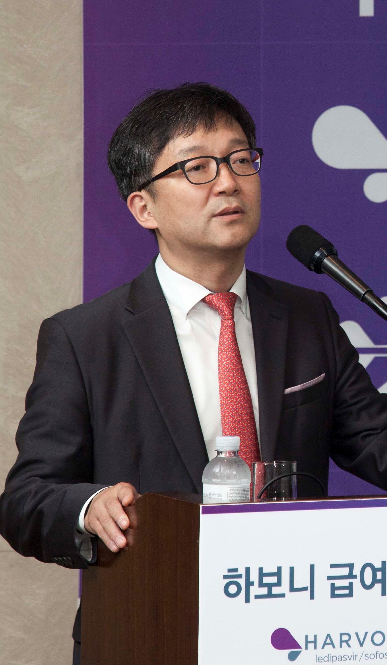 삼성서울병원 최문석 교수