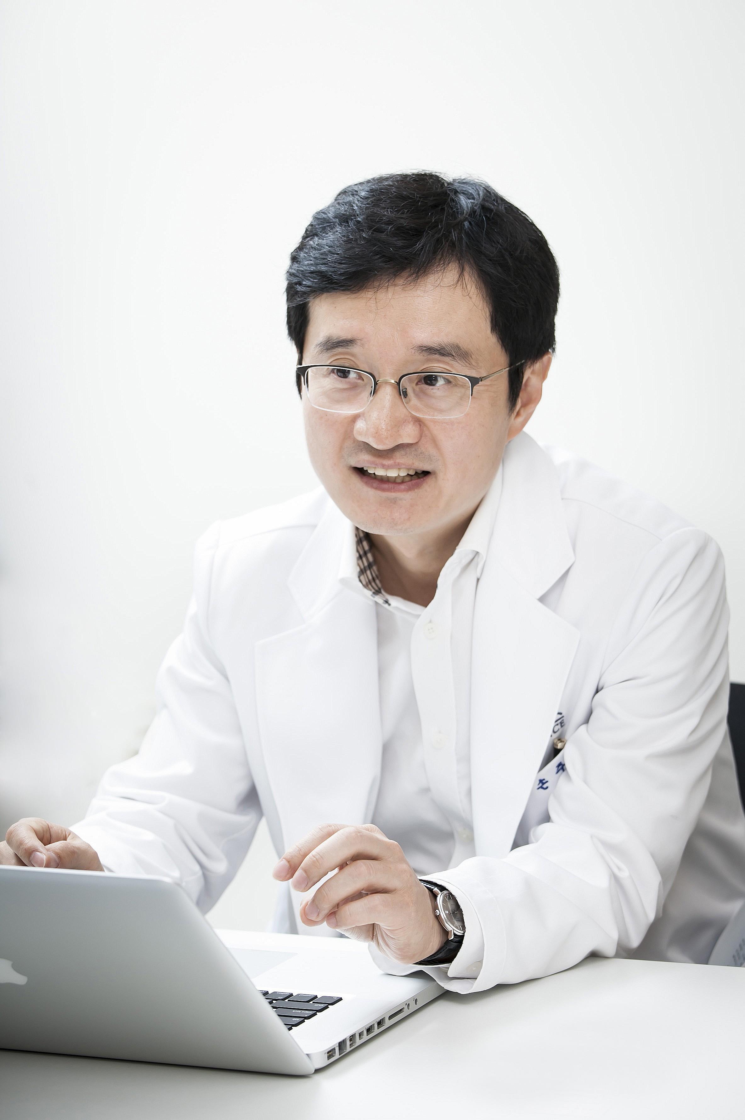 세브란스병원 손주혁 교수