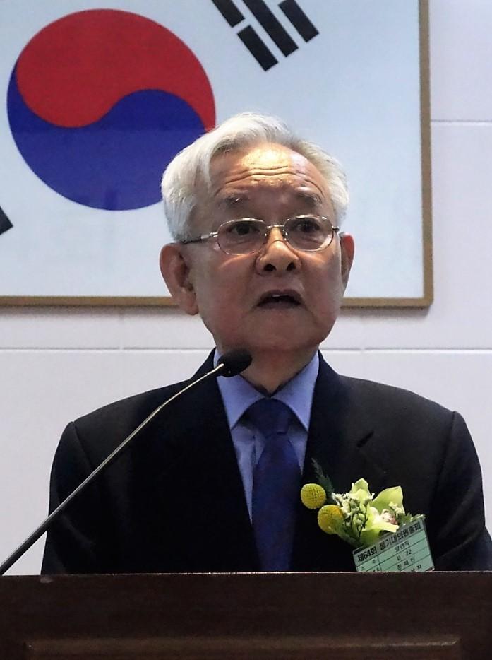 문재빈 총회의장