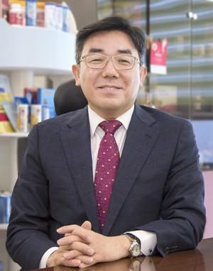 애니닥터헬스케어 이성표 대표