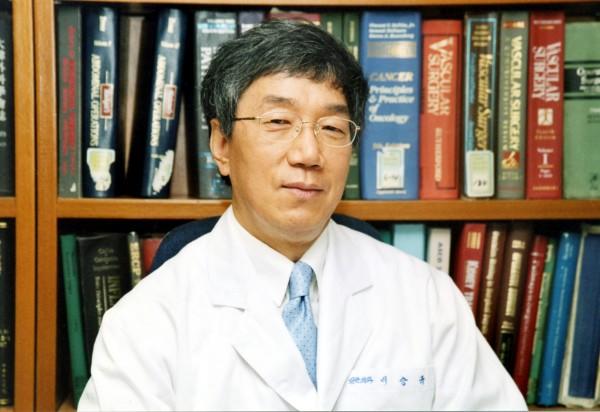 서울아산병원 간이식간담도외과 이승규 교수