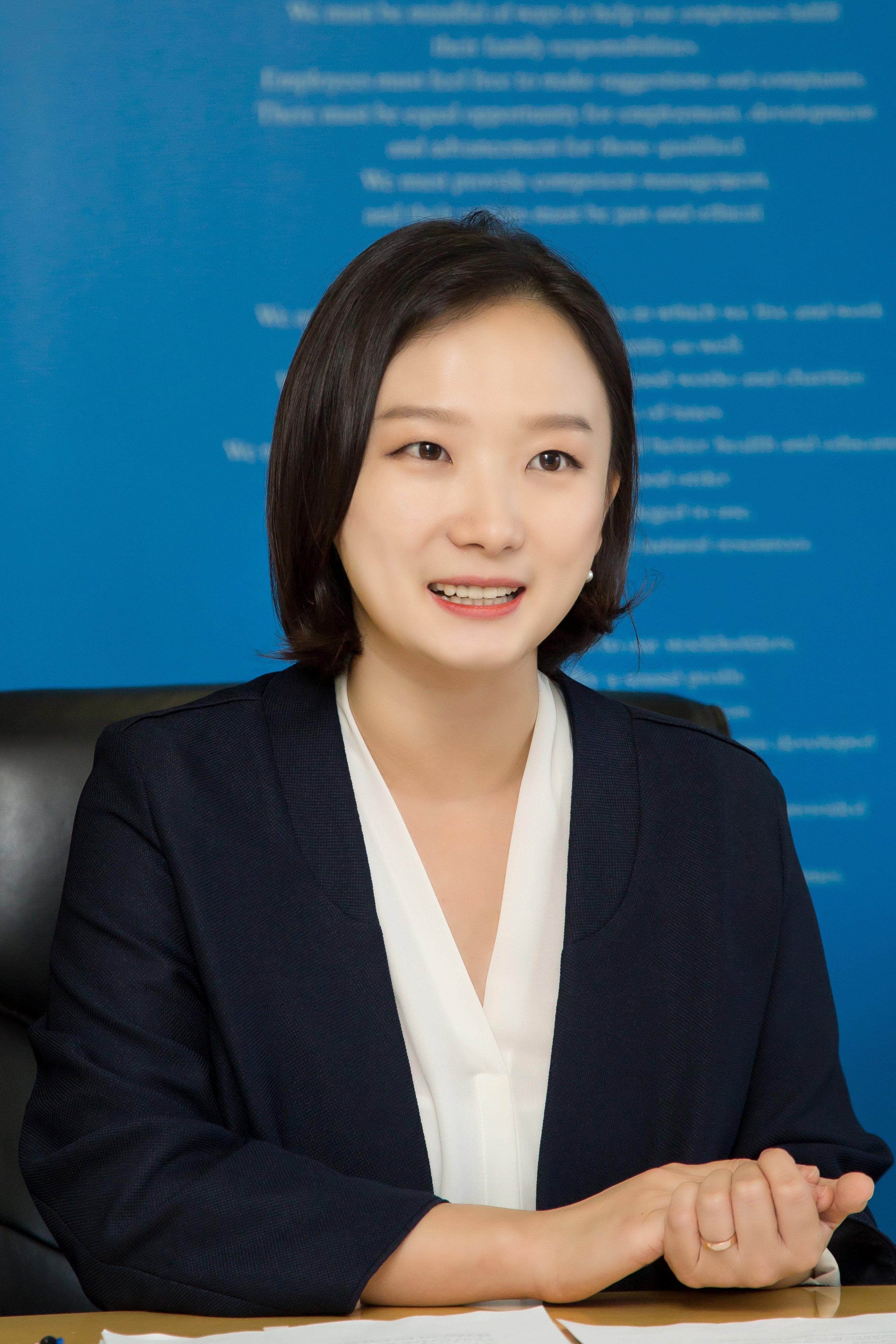 한국얀센 김혜주 PM