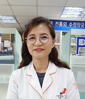 김미화 대표약사
