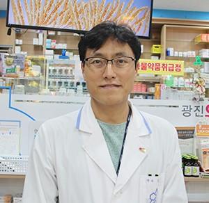 김경훈 대표약사