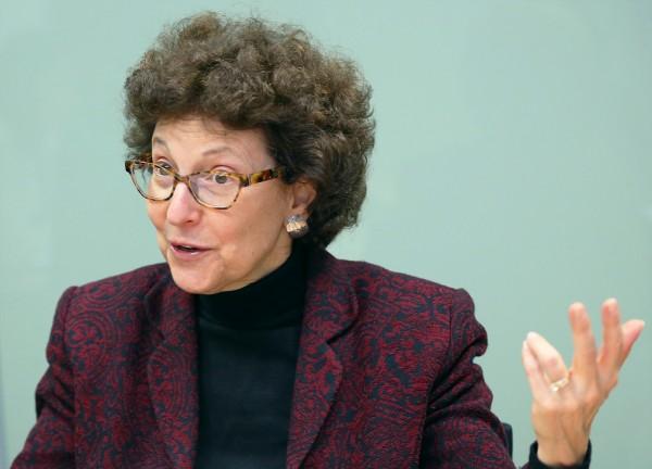 미국 노스웨스턴 페인버그 의대 에이미 수잔 팔러(Amy Susan Paller) 교수