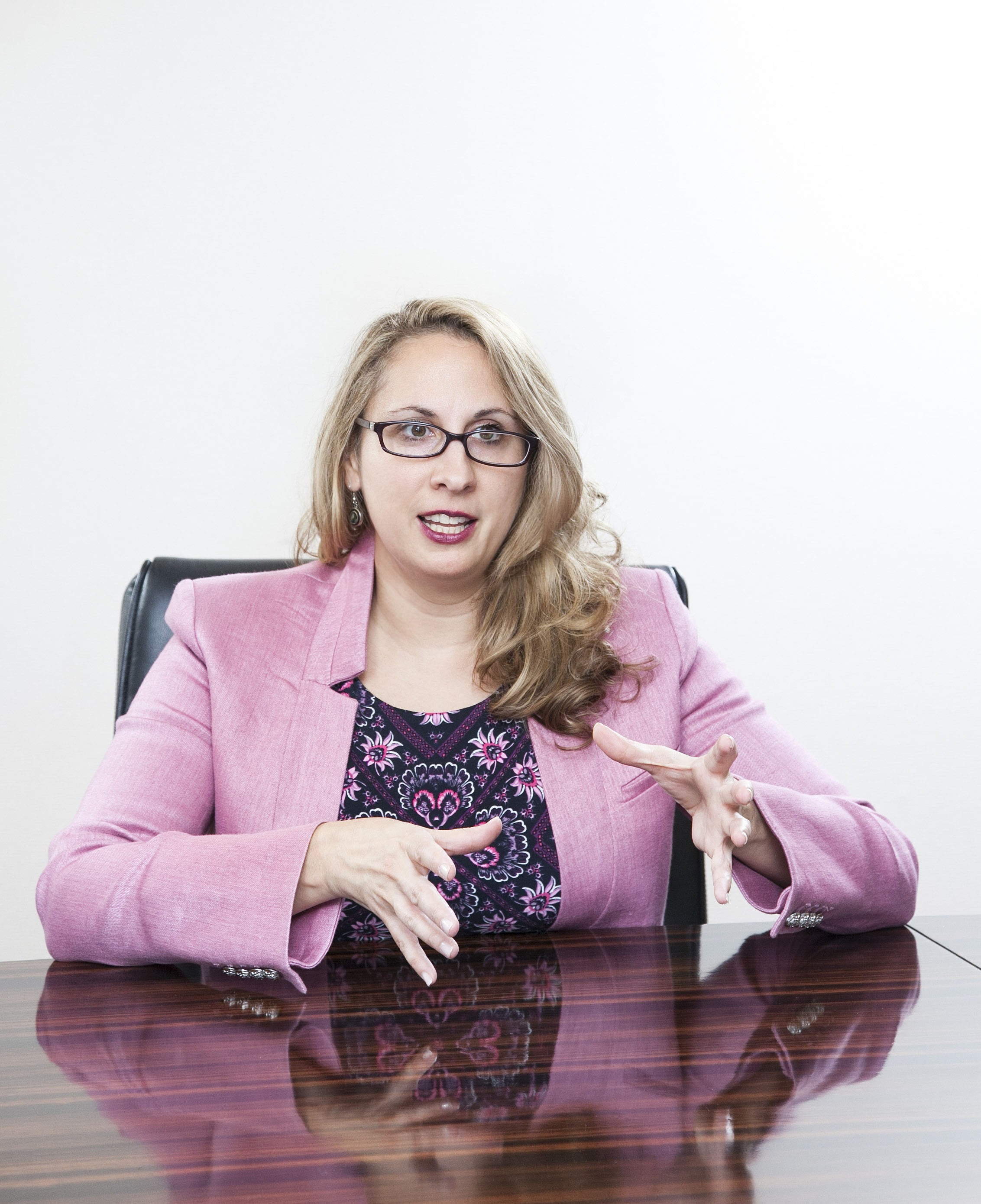 오로라 세미나라(Aurora Seminara) 박사