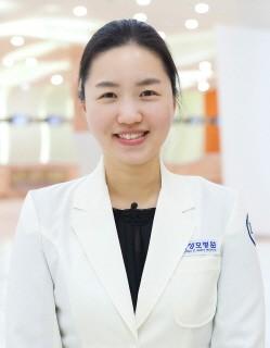 국제성모병원 안과 강혜민 교수