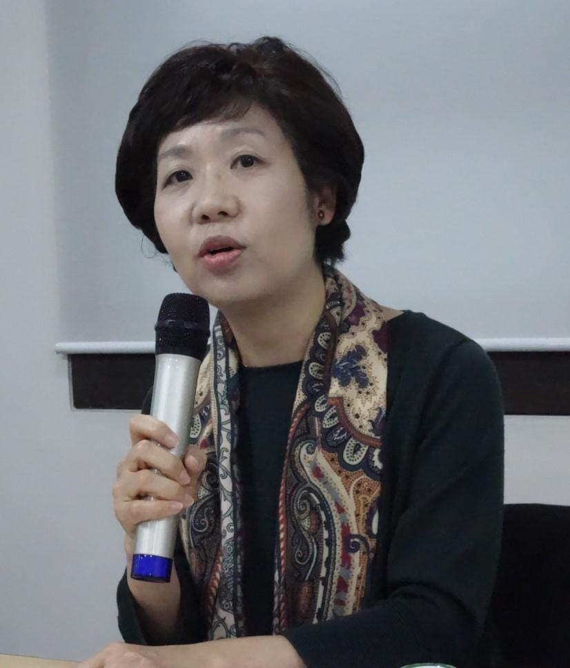 김정미 팀장