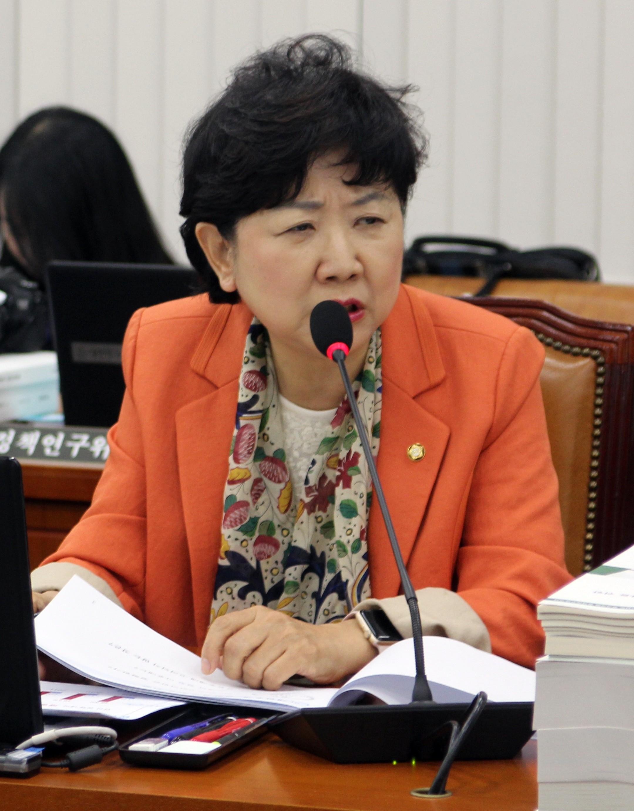 박인숙 의원