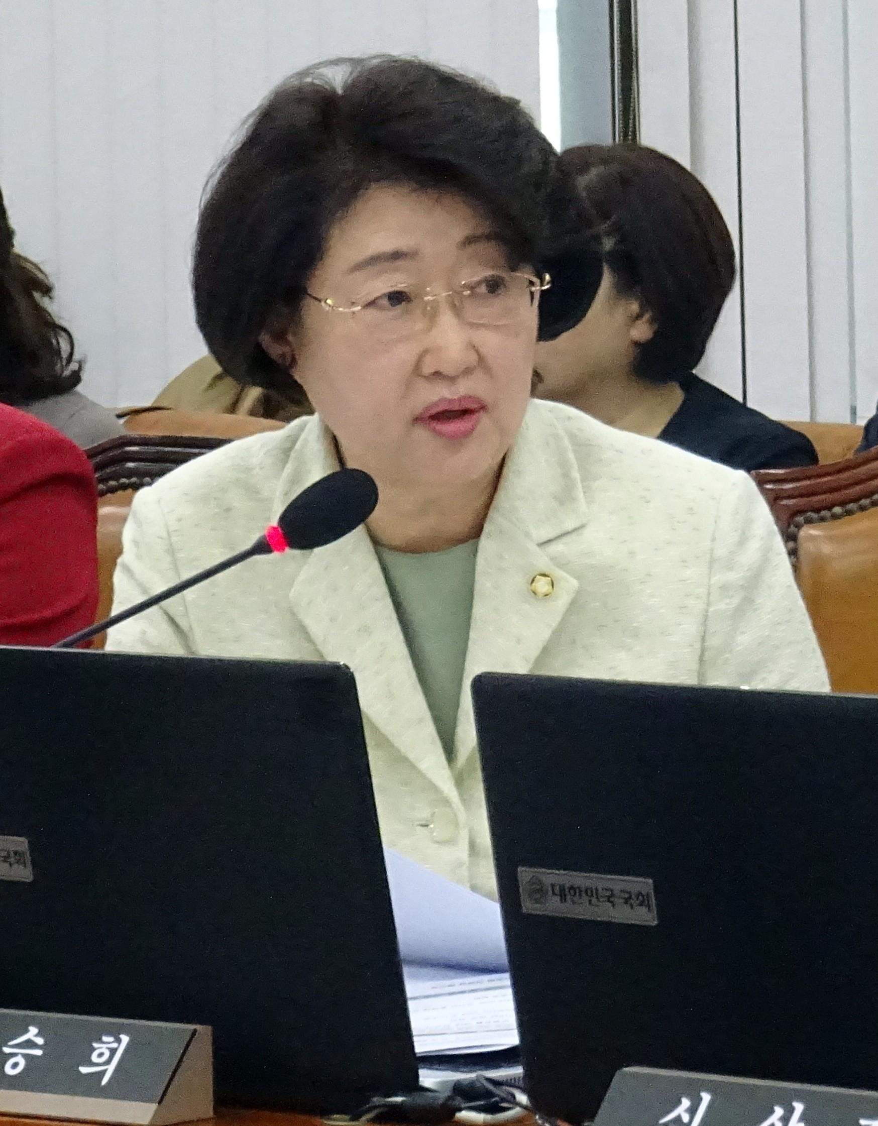 김승희 의원