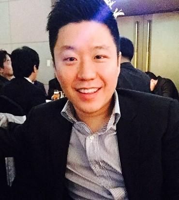 신라젠 유동현 팀장