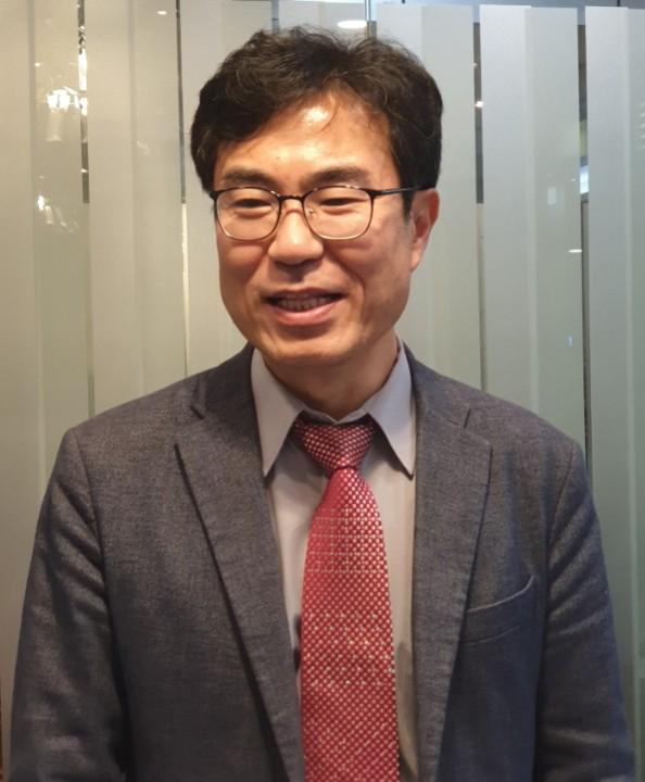 김이항 본부장